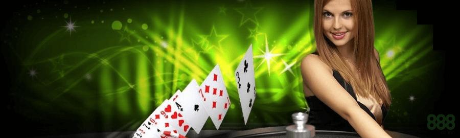 бездепозитные бонусы в казино 888 за регистрацию на сайте
